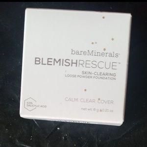 bare minerals Blemish Rescue